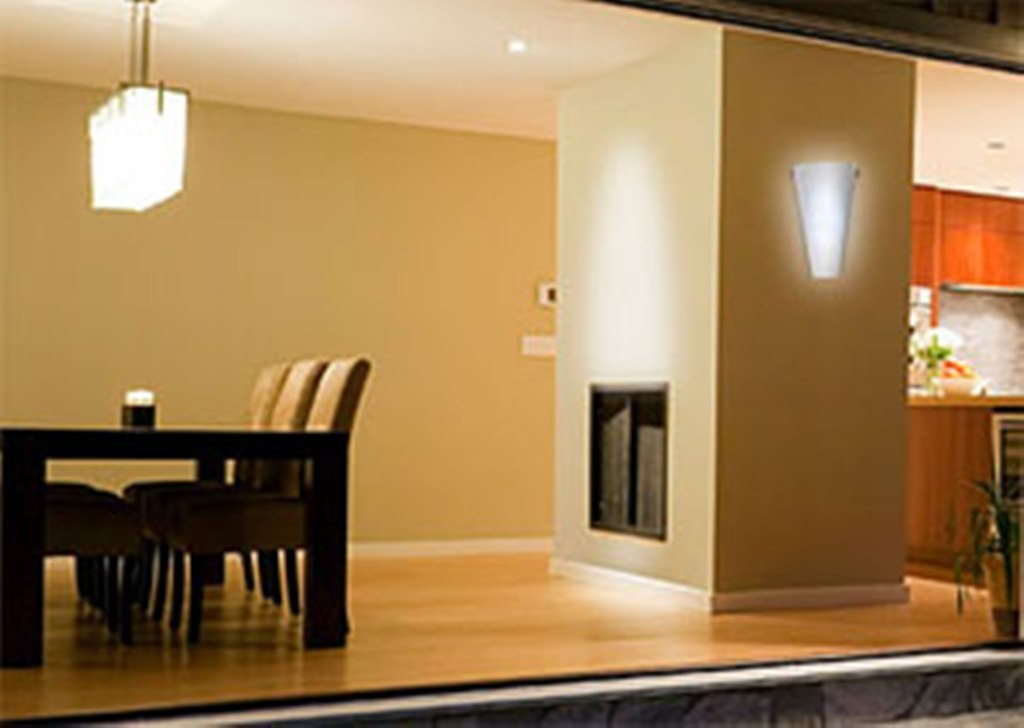 Image of: Battery Operated Wall Sconces with Remote Switch