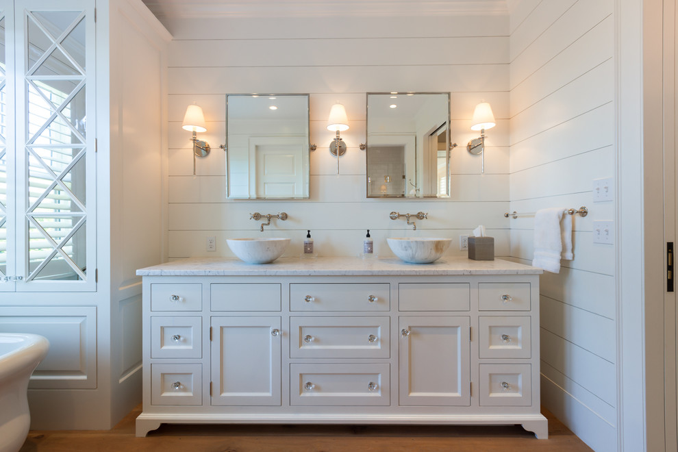 Image of: Beach Wall Sconces Vanity