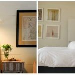 Bedside Wall Sconces Gold