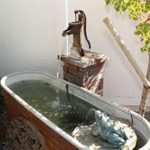 Best DIY Outdoor Water Fountain