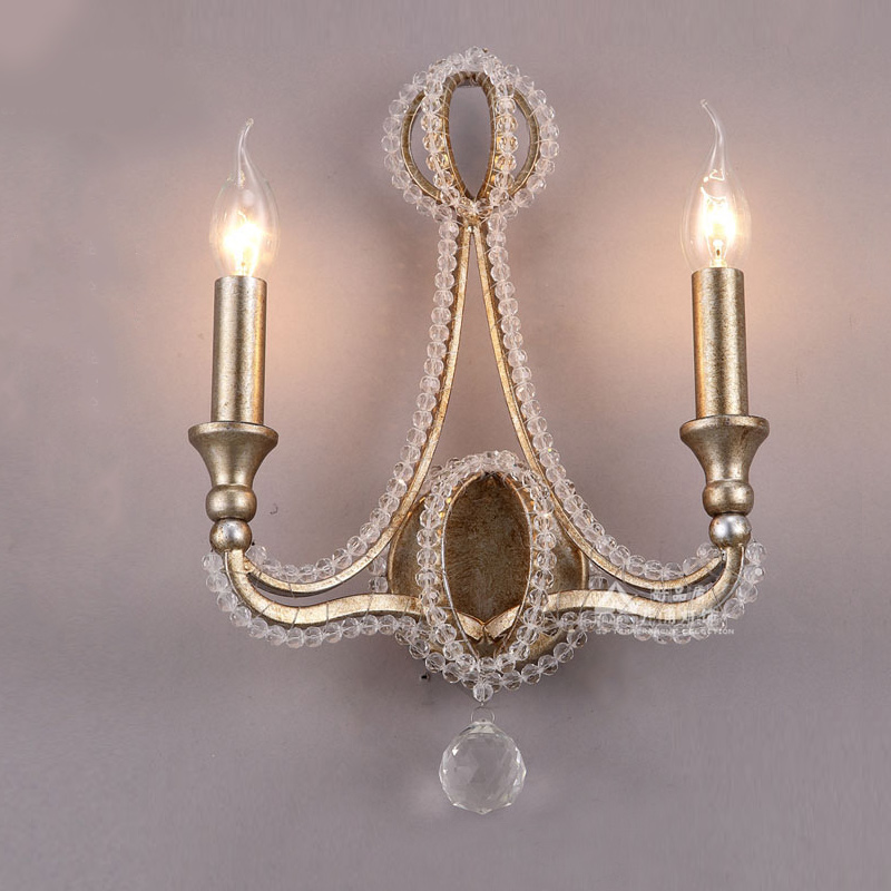 Image of: Best French Sconces
