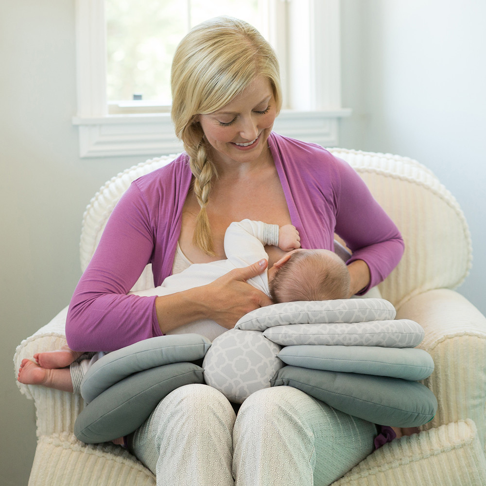 Image of: Best Nursing Pillow