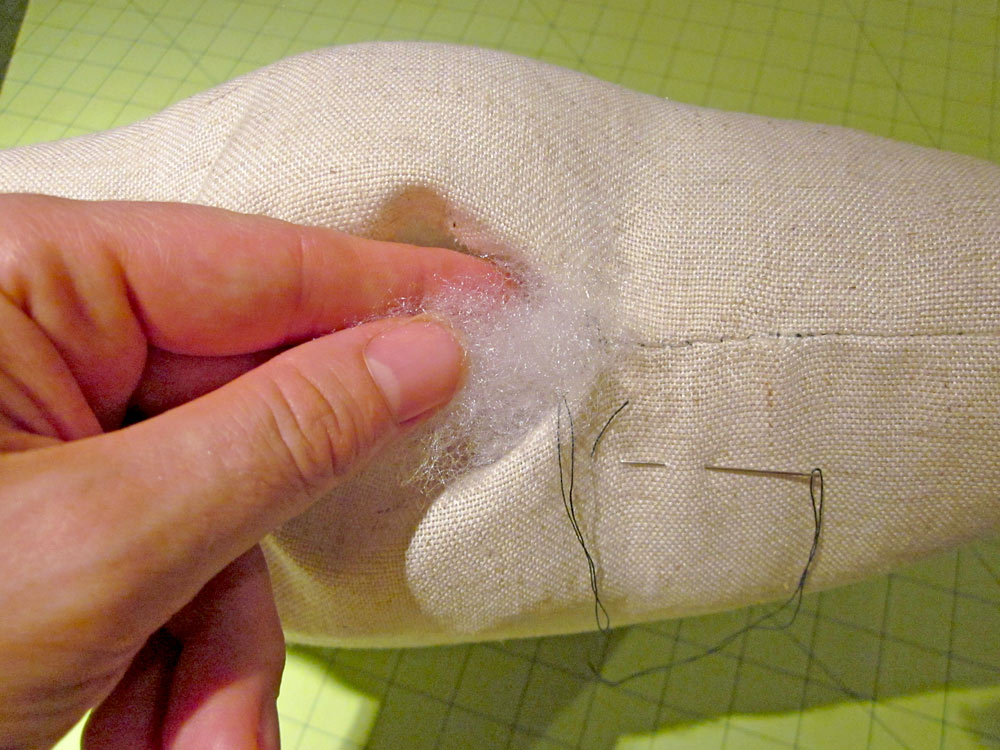 Image of: Best Pillow Stuffing