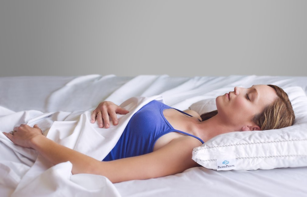 Image of: Best Pillow for Neck Pain