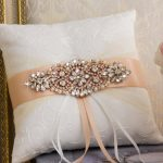 Best Rose Gold Pillow