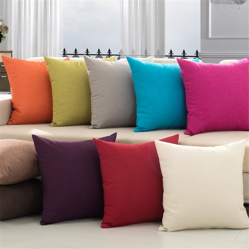 Image of: Best Sofa Pillows
