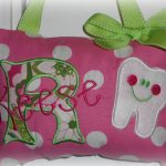 Best Tooth Fairy Pillow