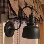Black Farmhouse Wall Sconces