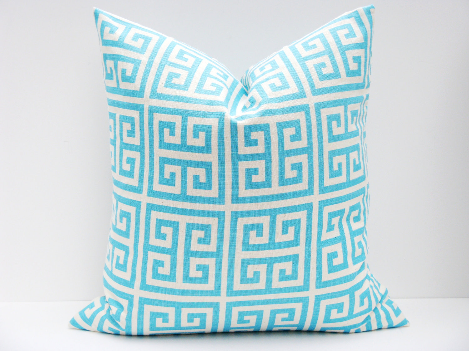 Image of: Blue Throw Pillows at Target