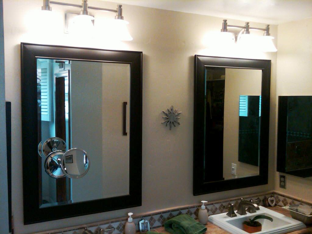 Image of: Brushed Nickel Sconces for Flowers