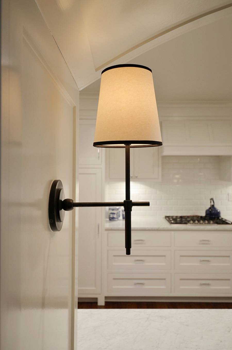 Image of: Bryant Sconce Designs
