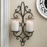 Candle Sconces Wall Decor Accessories