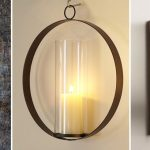 Candle Sconces Wall Decor Ideas