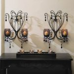 Candle Sconces for the Wall Contemporary