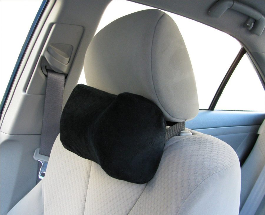 Image of: Car Neck Pillows