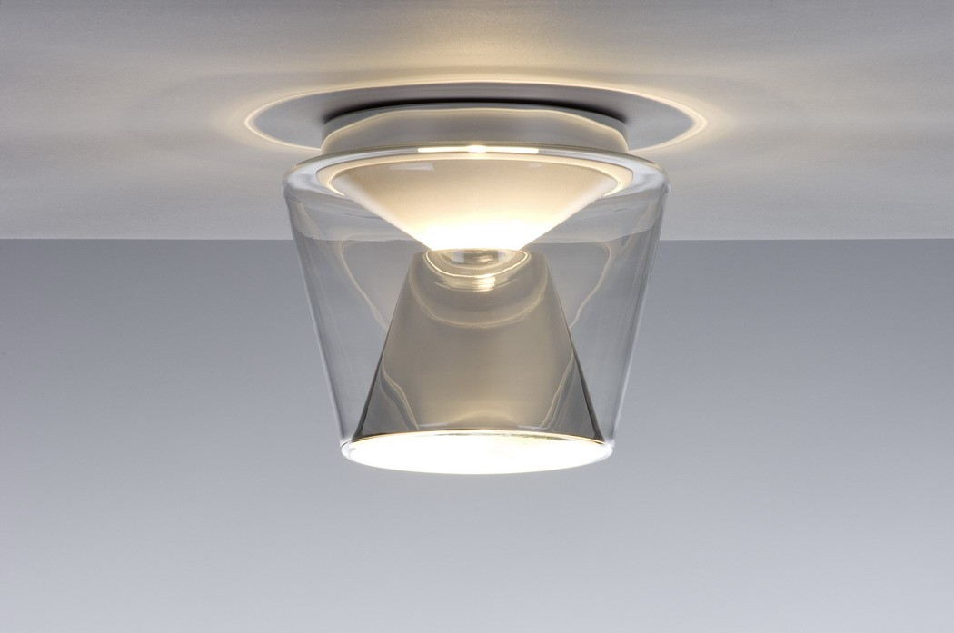 Image of: Ceiling Sconce Design