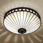 Ceiling Sconce Style
