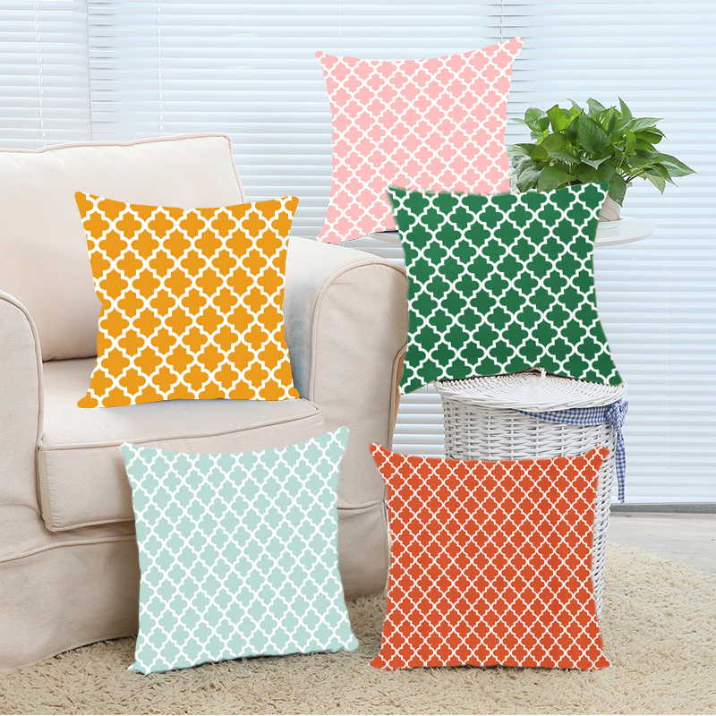 Image of: Cheap Mint Green Throw Pillows