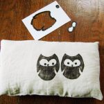Cheap Owl Pillow