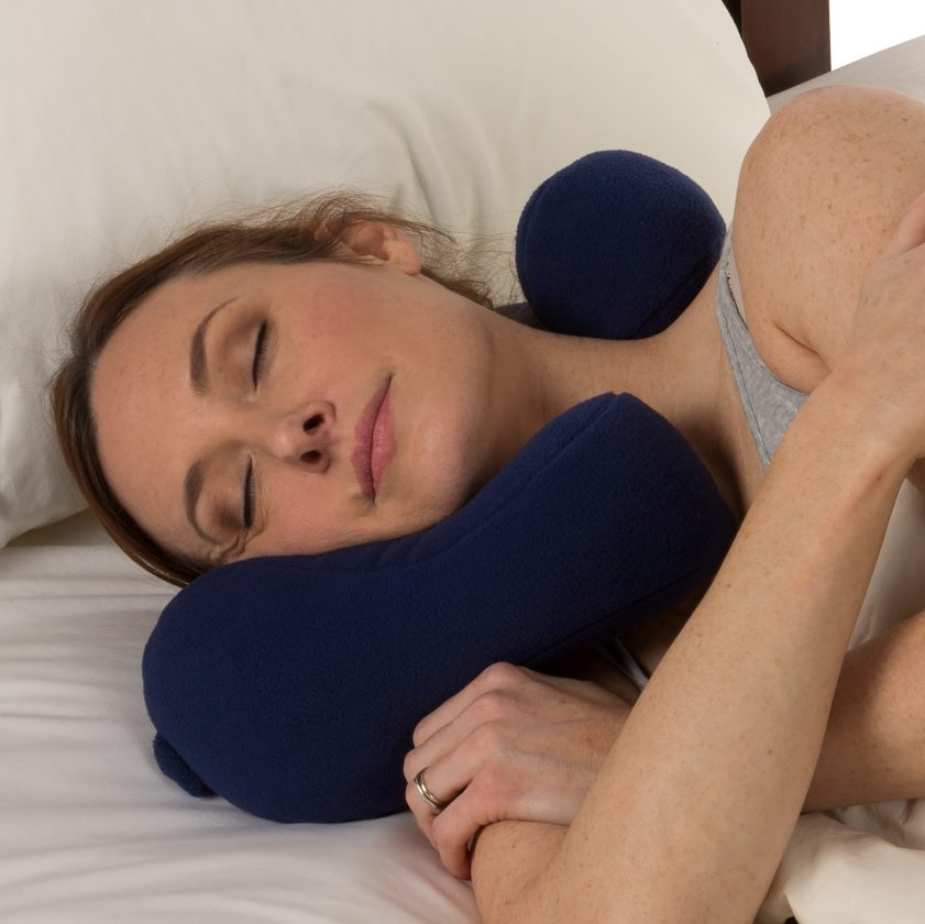 Image of: Chiropractic Neck Pillows Designs Ideas