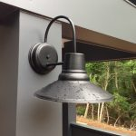 Chrome Farmhouse Wall Sconces