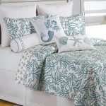 Coastal Nautical Throw Pillows