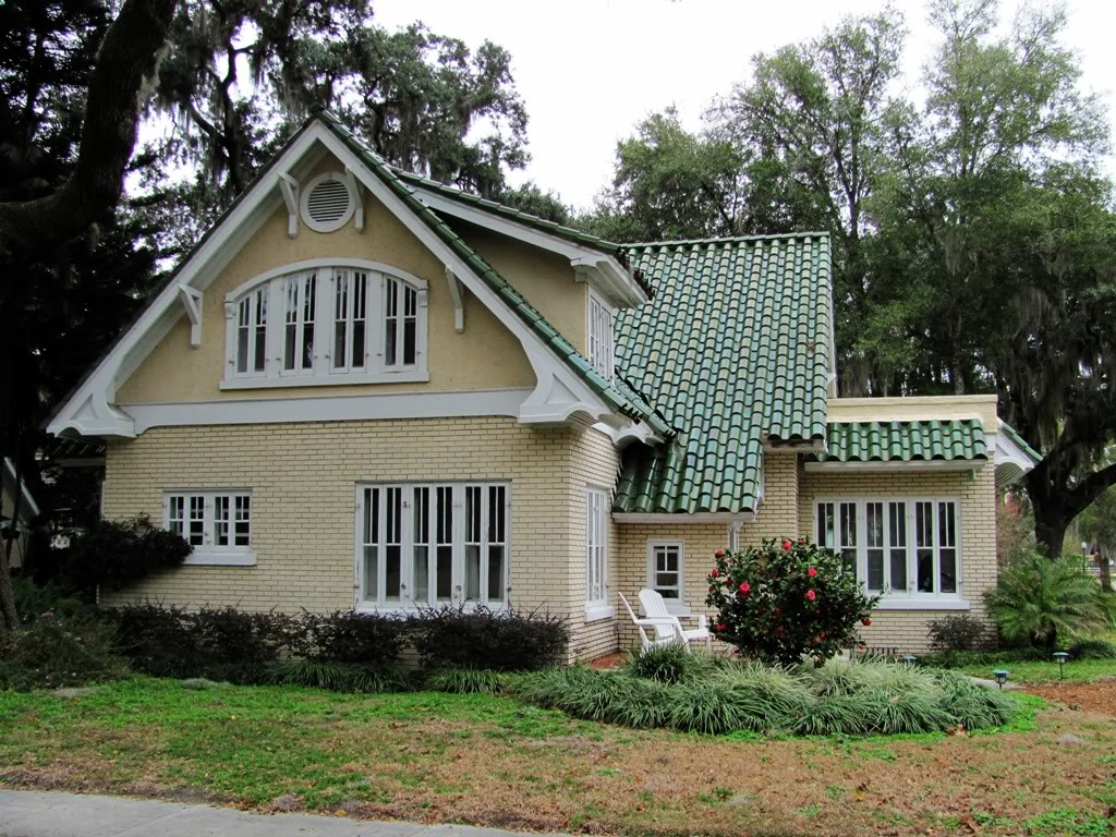 Image of: Colors Of Metal Roofs for Houses