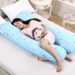 Comfort Maternity Body Pillow