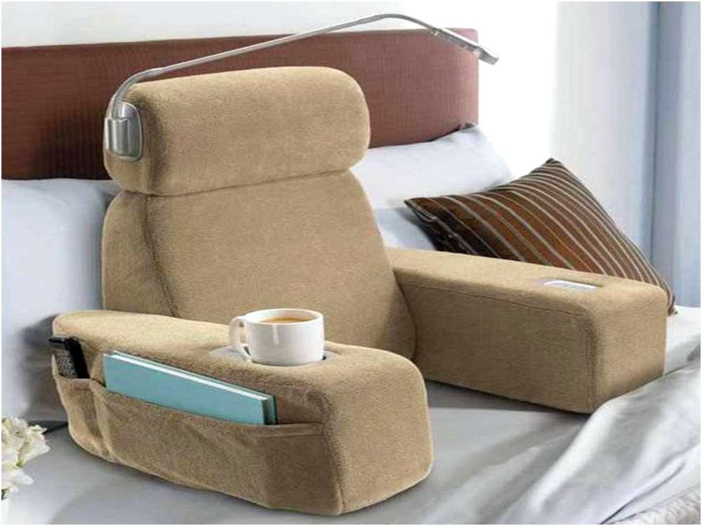 Image of: Comfortable Sit Up Pillow