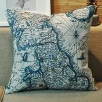Compare Nautical Throw Pillows