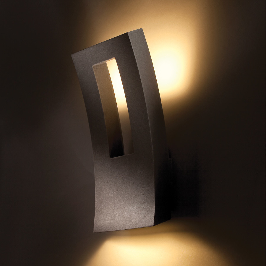 Image of: Contemporary Battery Powered Wall Sconces