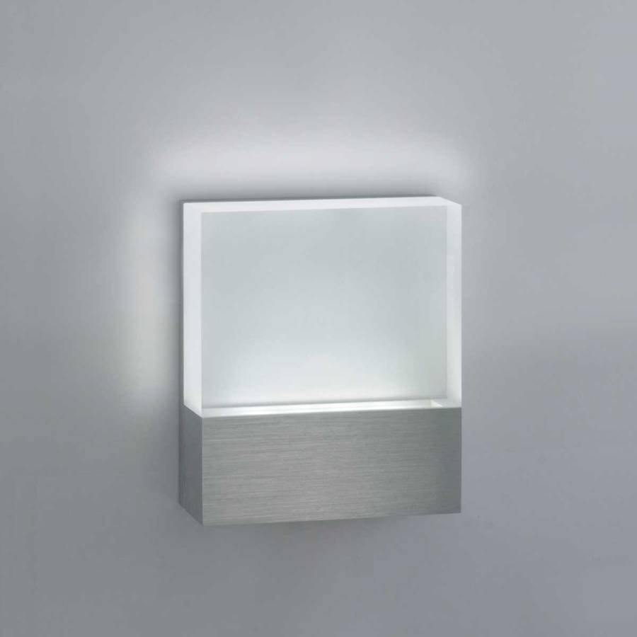 Image of: Contemporary Bright Wall Sconces