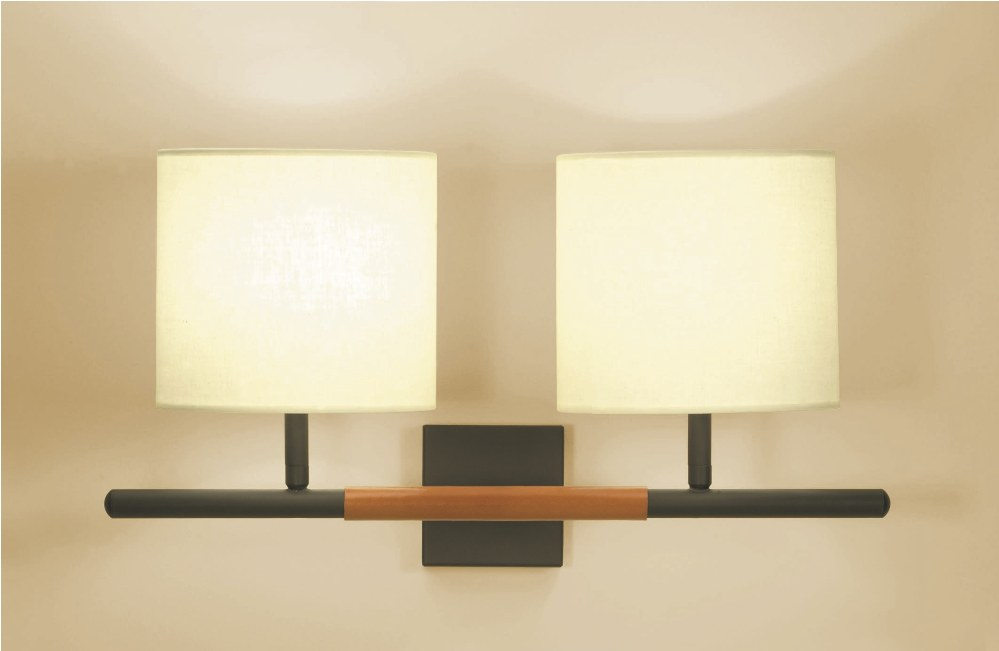 Image of: Contemporary Candle Wall Sconces Bedroom
