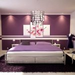Contemporary Purple Decorative Pillows