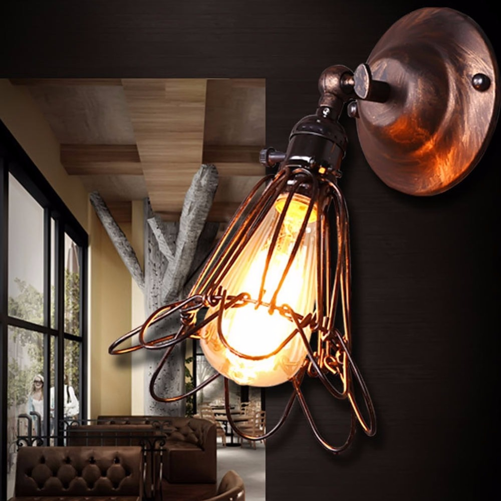 Image of: Corded Wall Sconce Designs
