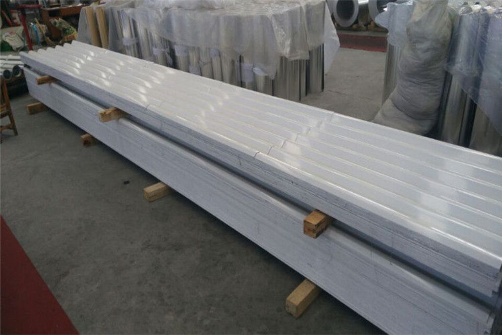 Corrugated Pvc Roof Panel at Home Depot