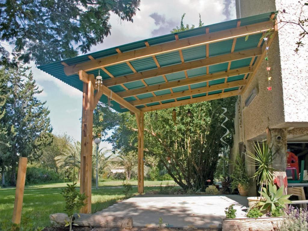 Image of: Corrugated Pvc Roof Panel at Lowes