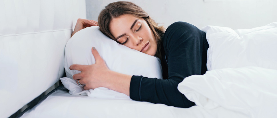 Image of: Cozy Posturepedic Pillow
