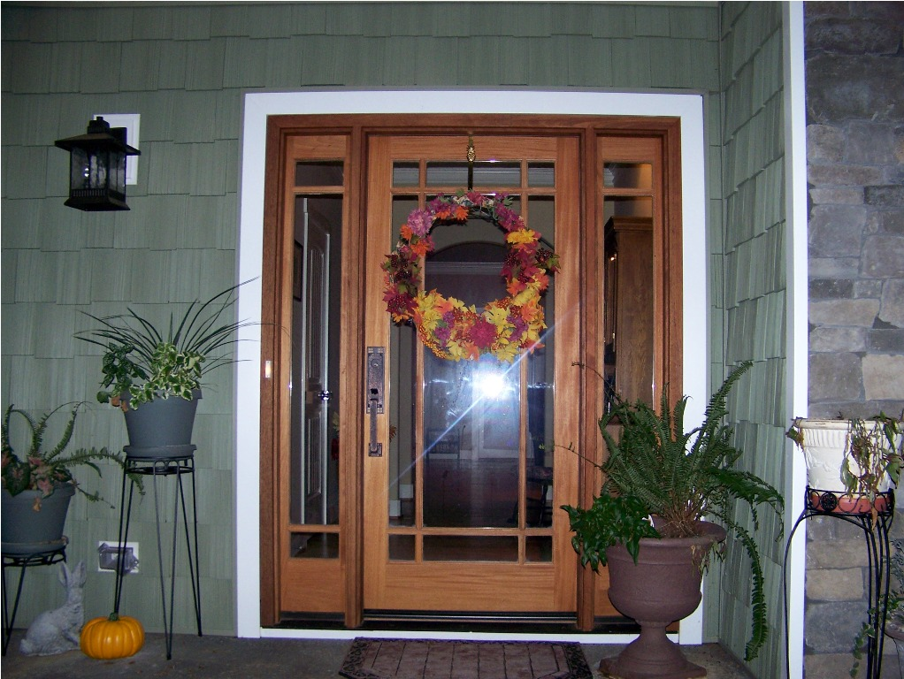 Image of: Craftsman-Style-Front-Doors-Pictures