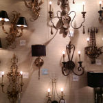 Currey And Company Sconces Lighting