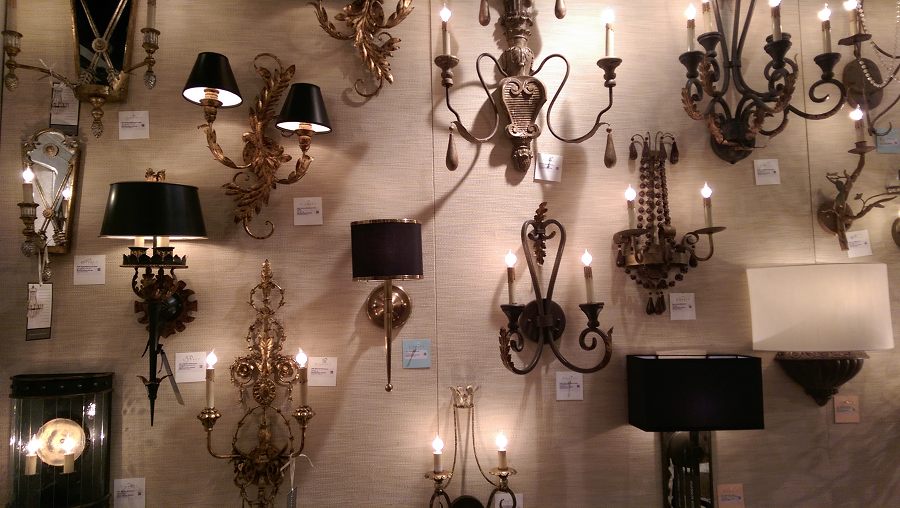 Image of: Currey And Company Sconces Models