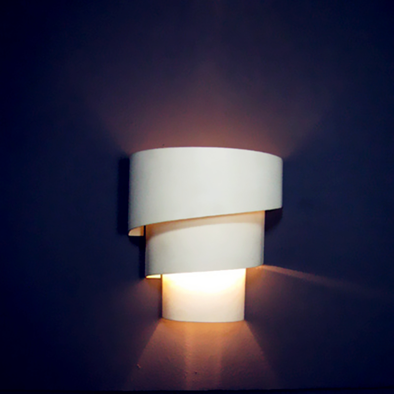 Image of: Cute Cordless Wall Sconce