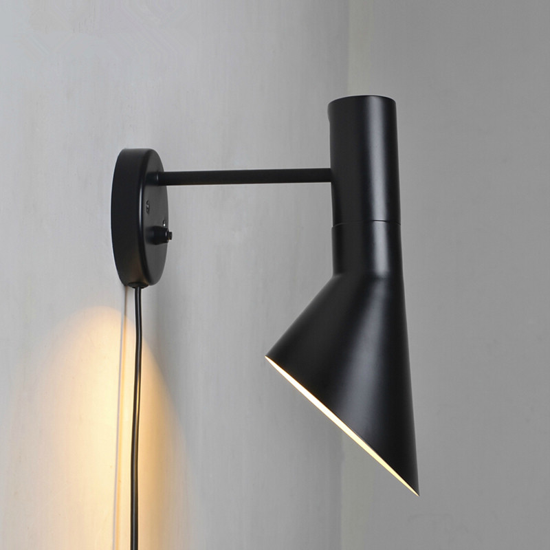 Image of: Cute Corner Sconce