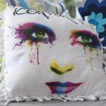 Cute No Sew Pillow Covers