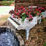DIY Outdoor Water Fountain Size