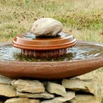 DIY Water Fountain Design