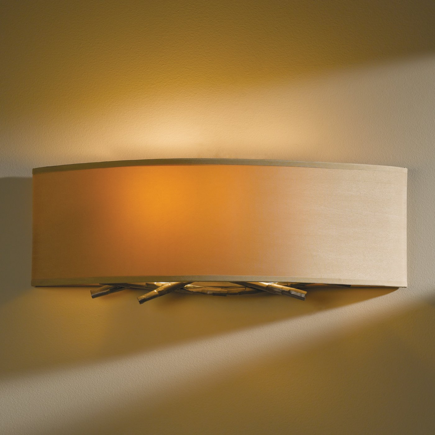 Image of: Design Hubbardton Forge Sconce