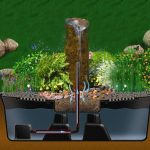 Disappearing Fountain Basin Images