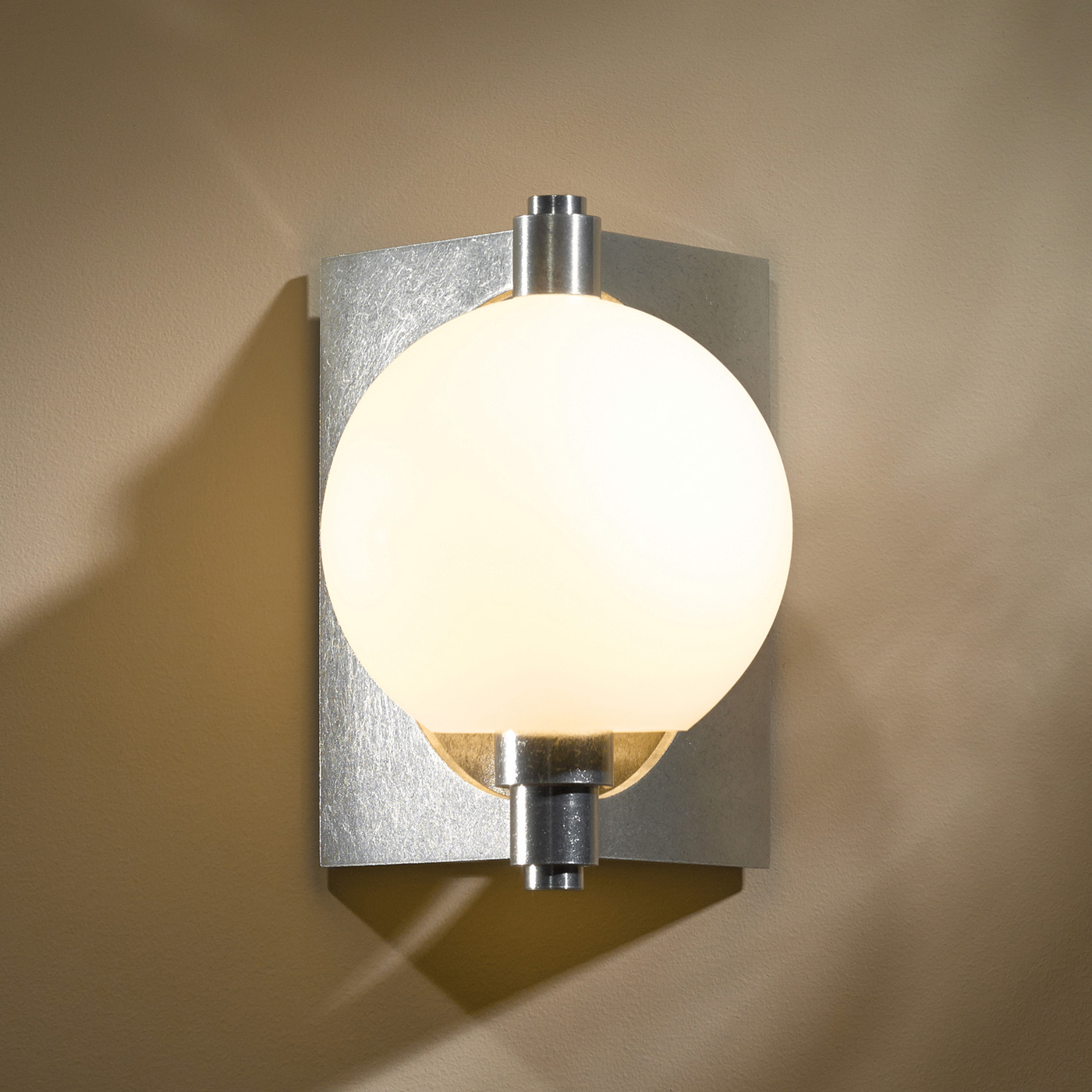 Image of: Discountinued Hubbardton Forge Sconce
