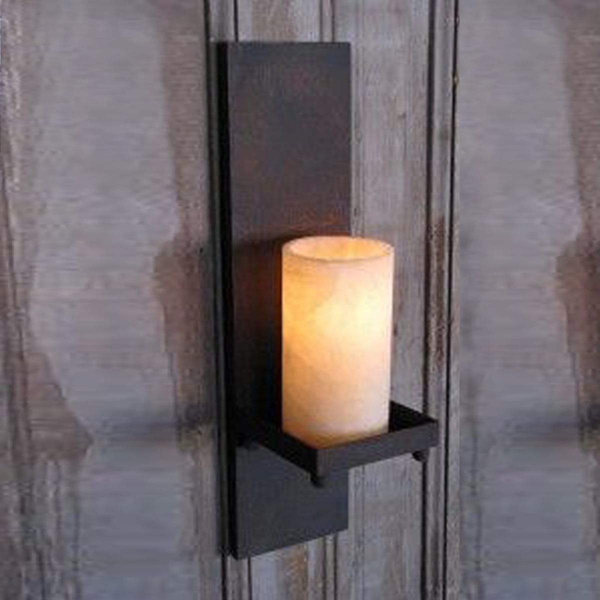 Image of: Diy Beach Wall Sconces